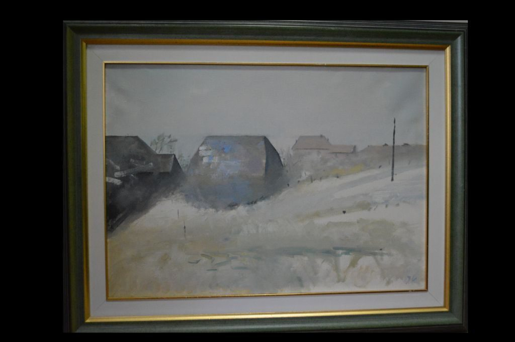 josip-vanista-Šestine zima-ulje-platnu-50x70cm-slika-76737495