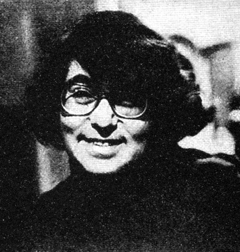 Vera portret