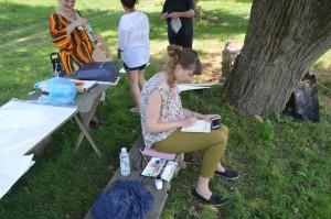 akvarelisticka kolonija sava lipanj 2017 gugsb  (28)