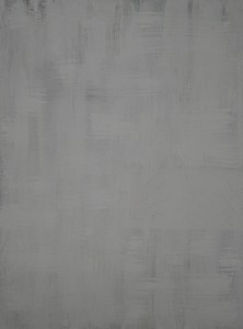 Simeon Snježana,  Magličasta isparica , akril na platnu 65 x 85 cm
